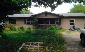 3 Bedroom 1 Bath Crossville